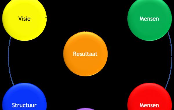 Strategie & organisatie